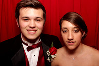 Baker Prom 13 Black Booth-5