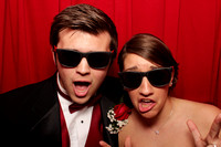 Baker Prom 13 Black Booth-6