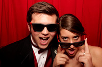 Baker Prom 13 Black Booth-8