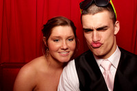 Baker Prom 13 Black Booth-9