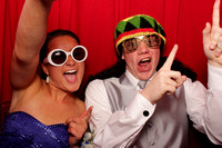 Baker Prom 13 Black Booth-18