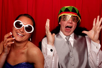 Baker Prom 13 Black Booth-19
