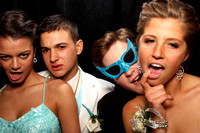 Baker Prom 13 Wood Booth-13